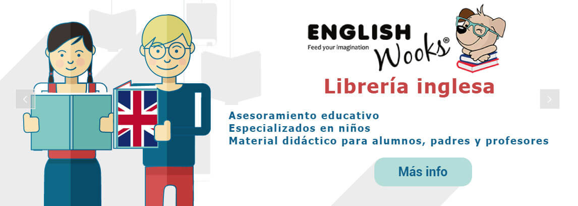 Slide English Wink Librería de idiomas